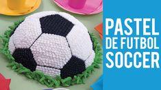 Pastel de Futbol Soccer