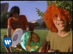 The Flaming Lips - She Don't Use Jelly [Official Music Video] The 90s Essential Road Trip Songs- No Bags To Check
