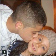 I swear my little sister looks just like her @Safaa Sammander Malik