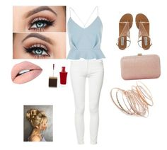 """""""A night out"""" by paula-flagg on Polyvore featuring Mother, River Island, Dune, Red Camel and Tom Ford"""