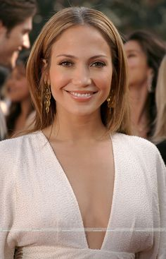 Jennifer Lopez! love everything about her..hair, make-up, clothing!