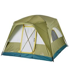 Find the best L.L.Bean Acadia 6-Person Family Tent at L.L.Bean. Our high quality Outdoor Equipment is made for the shared joy of the outdoors.