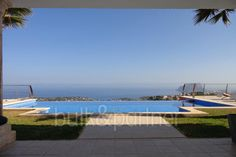 Luxury villa in a quiet location for sale in Moraira - ID 5500609 - Real estate is our passion... www.bulk-partner.com