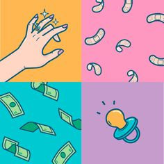 US based lending company, Earnest, got me on board to create a video on a little tip to save you some cash on your student loans.I had a lot of fun getting back into After Effects and making my illustrations move!meetearnest.com