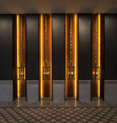 Image result for luxury hotel hallways