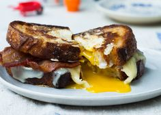 28 Brunch Recipes to Make this Weekend - Bon Appétit