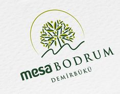 """Check out new work on my @Behance portfolio: """"Mesa Bodrum Corporate Identity"""" http://be.net/gallery/60868991/Mesa-Bodrum-Corporate-Identity"""