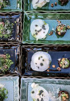 Kär i keramik - Blomsterverkstad