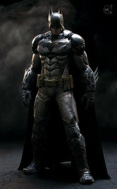Batman - The crime-fighting masked vigilante of Gotham City. Batman Poster, Batman Vs Superman, Batman Armor, Batman Suit, Batman Comic Art, Batman Dark, Batman The Dark Knight, Batman Robin, Batman Arkham Knight Suit