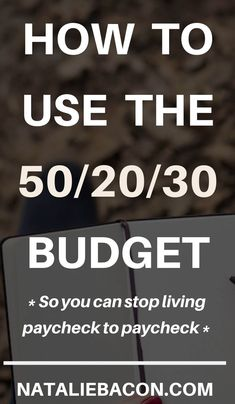 The Budget – Finance tips, saving money, budgeting planner Ways To Save Money, Money Tips, Money Saving Tips, Money Budget, Budget Plan, Budgeting Finances, Budgeting Tips, Budgeting System, Monthly Expenses