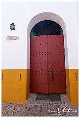 Sevilla, Andalucia - Espana