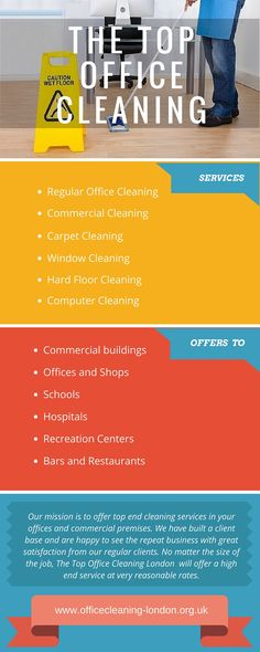 For a cleaning company you can truly depend on for a quality cleaning service, The Top Office Cleaning is the one for you. We provide all sorts of cleaning services, including and not limited to office cleaning, domestic cleaning, commercial cleaning and many more. Dial 020 3475 2688 on your phones and call us for a free quote. Domestic Cleaning, Office Cleaning, Cleaning Services, Hard Floor, Window Cleaner, Do Everything, Free Quotes, How To Clean Carpet, Are You The One