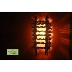 Zeng Lamp from KraftInn, $26.00