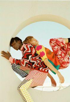 African Design, Men Summer, Creative
