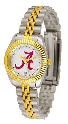 Alabama Crimson Tide - Ladies' Executive