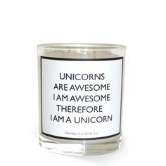 Unicorns Are Awesome