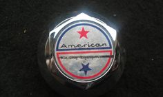American Racing 898005 Wheel Center Cap Replacement 200S