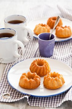 Coffee & Donuts....