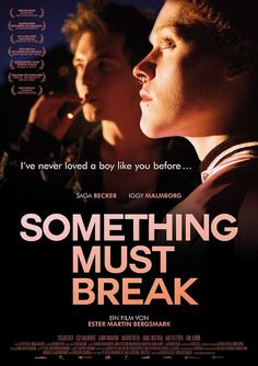 """Something Must Break"" von Ester Martin Bergsmark. Mehr unter: www.kino-zeit.de/filme/something-must-break"