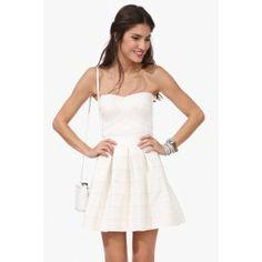 Luxury Bandage Dress