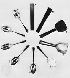 Image result for silverware production process