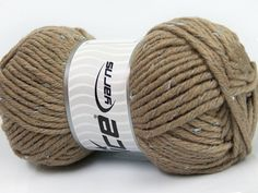 Fiber Content 61% Acrylic 26% Wool 13% Polyester Brand ICE Camel fnt2-41129