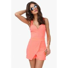 Lovely Summer Romper