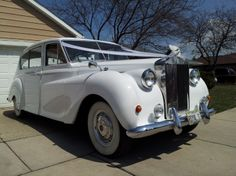 Make your Wedding a Royalty one!  www.royalty-limo.com
