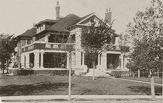 WT Waggoner House1907