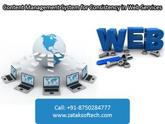 Content Management System is appropriately significant from the point of view of handling the formation and performance of data on a website. If you are also looking for the best website development company in India then, Zatak Softech is the right place for you. For more relevant information visit: http://www.zataksoftech.com/web-development/.