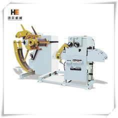 Coil straightener equipment. #pressmachine #punnchingmachine #civilengineering  #industialdesign