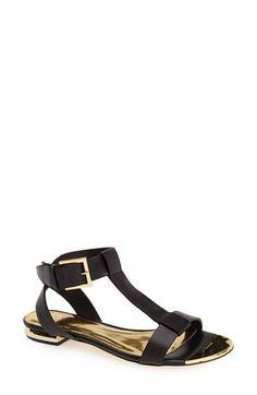 e59686d81373f Ted Baker London  Psaphire  Leather Sandal (Women)