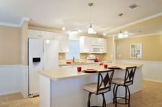 A Simple Manufactured Home Makeover