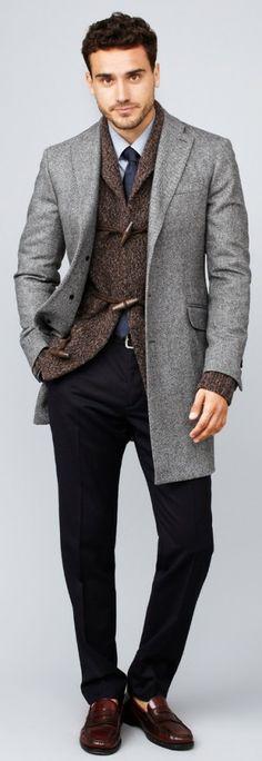 2013 Tommy Hilfiger Kış Modası