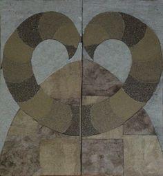 Composición áurea conjunto II
