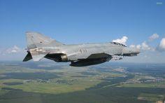 Douglas F Phantom Military Jets, Military Aircraft, F4 Phantom, Phantom Power, Post War Era, Flying Wing, Navy Marine, Military Photos, Luftwaffe