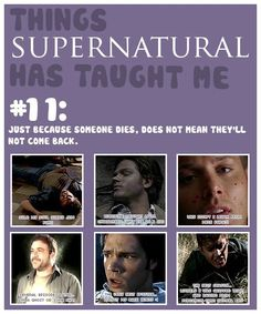 "pineappledean: "" supernatural44: "" "" """