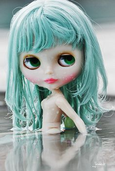 Ice by Yennie ~ need more dolly time..:(, via Flickr