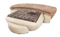 Супер-новинка: кровать будущего от VIA MAESTRI и известного дизайнера Евгения Виленкина!
