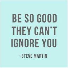 Steve Martin #quotes #inspirationalquotes
