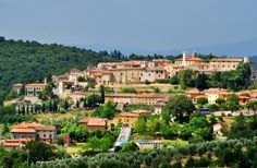 Tuscany Italy going this summer