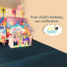 Celebrate your child's birthday with us. Visit: barberblacksheep.in/ #barber #barbershopconnect #barbershop #hairstyles #babyhair #babyhaircut #kidhaircut