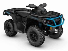 New 2016 Can-Am Outlander XT 850 ATVs For Sale in Connecticut. 2016 Can-Am Outlander XT 850, Expand your off-road capabilities with added features – and added value. Get equipped with Tri-Mode Dynamic Power Steering (DPS), a 3,000 pound winch, and heavy-duty front and rear bumpers.
