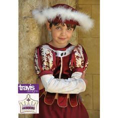 tudor-boy-dress-up-costume.jpg (600×600)
