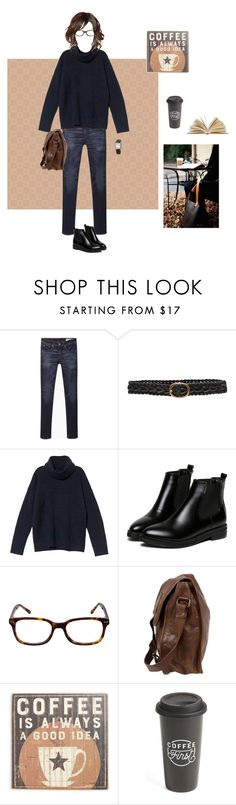 """""""2016.10.14 OOTD"""" by craco ❤ liked on Polyvore featuring rag & bone/JEAN, Lovers + Friends, Theory, WithChic, Hemingway, VIPARO, Primitives By Kathy, The Created Co. and Hermès"""
