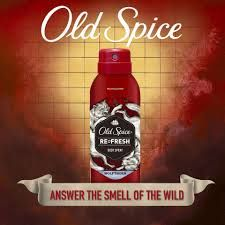 old spice picture advertisement - Google Search
