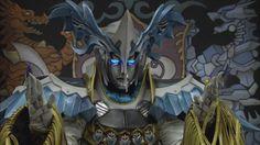 Gallery For > Power Rangers Megaforce Villains