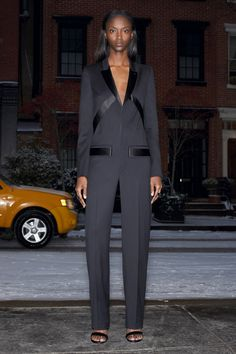 Rompers are always good! Givenchy | Pre-Fall 2014 Collection | Style.com