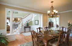 Formal Dining Room Ideas   Home Interior Pics