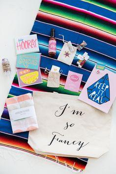 Taco Piñata Workshop Recap (+ A Giveaway! Mexican Pinata, Taco Party, Giveaway, Tacos, Workshop, Gift Wrapping, Invitations, Taco Tuesday, Diy